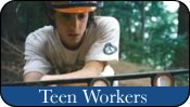Resources for Teen Workers