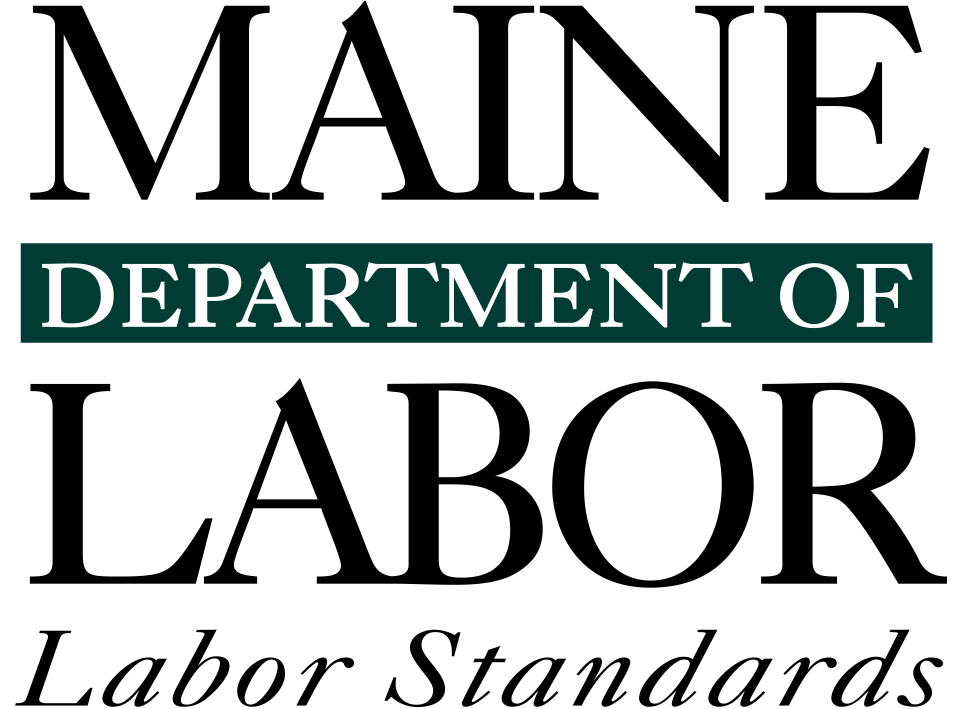 Maine Department of Labor Bureau of Labor Standards